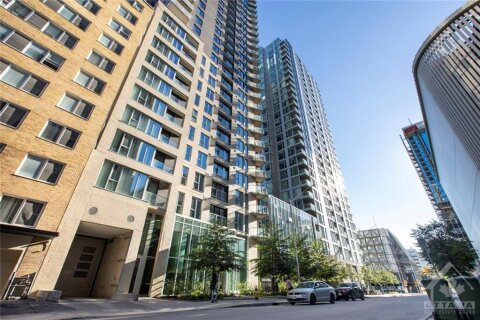 Condo for sale at 40 Nepean St Unit 1204 Ottawa Ontario - MLS: 1219257