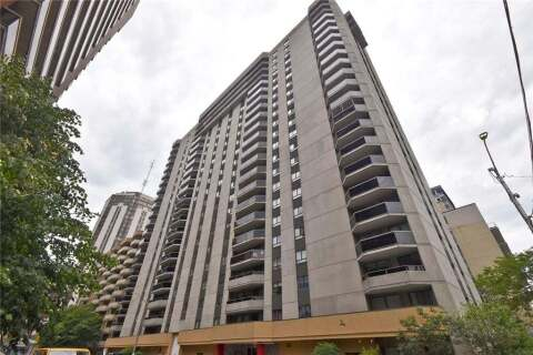 Condo for sale at 470 Laurier Ave Unit 1204 Ottawa Ontario - MLS: 1198583