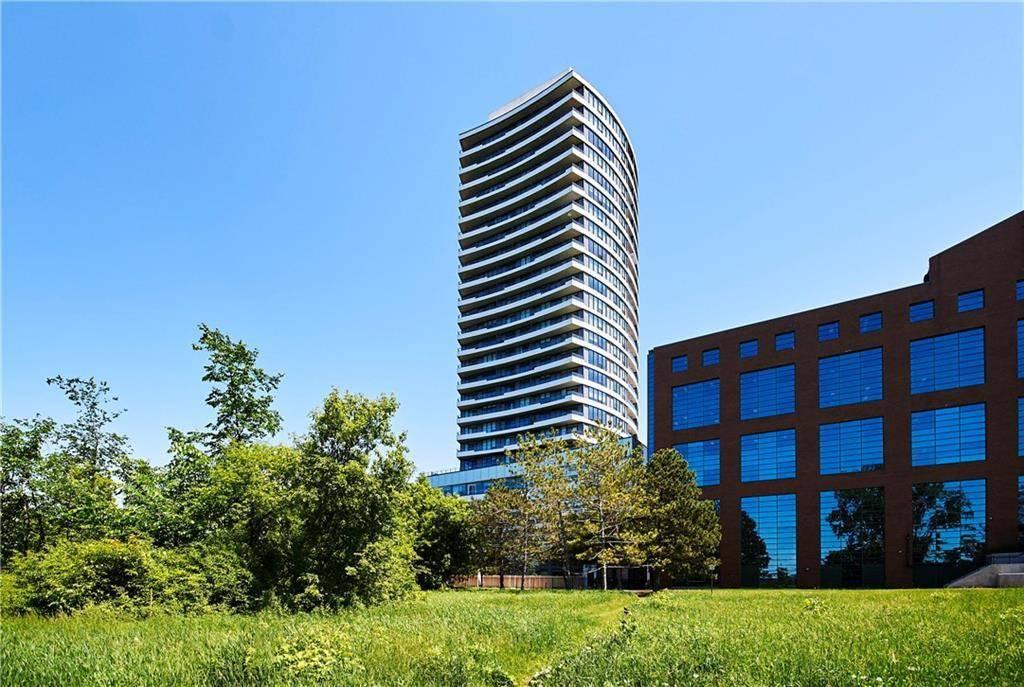 Apartment for rent at 485 Richmond Rd Unit 1204 Ottawa Ontario - MLS: 1169575