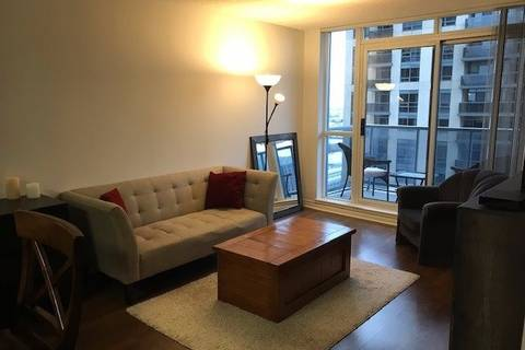 Apartment for rent at 5 Michael Power Pl Unit 1204 Toronto Ontario - MLS: W4650532