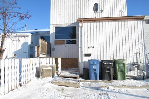 Townhouse for sale at 1204 53 St Southeast Calgary Alberta - MLS: C4281567