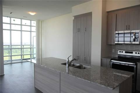 Apartment for rent at 65 Yorkland Blvd Unit 1204 Brampton Ontario - MLS: W4551205