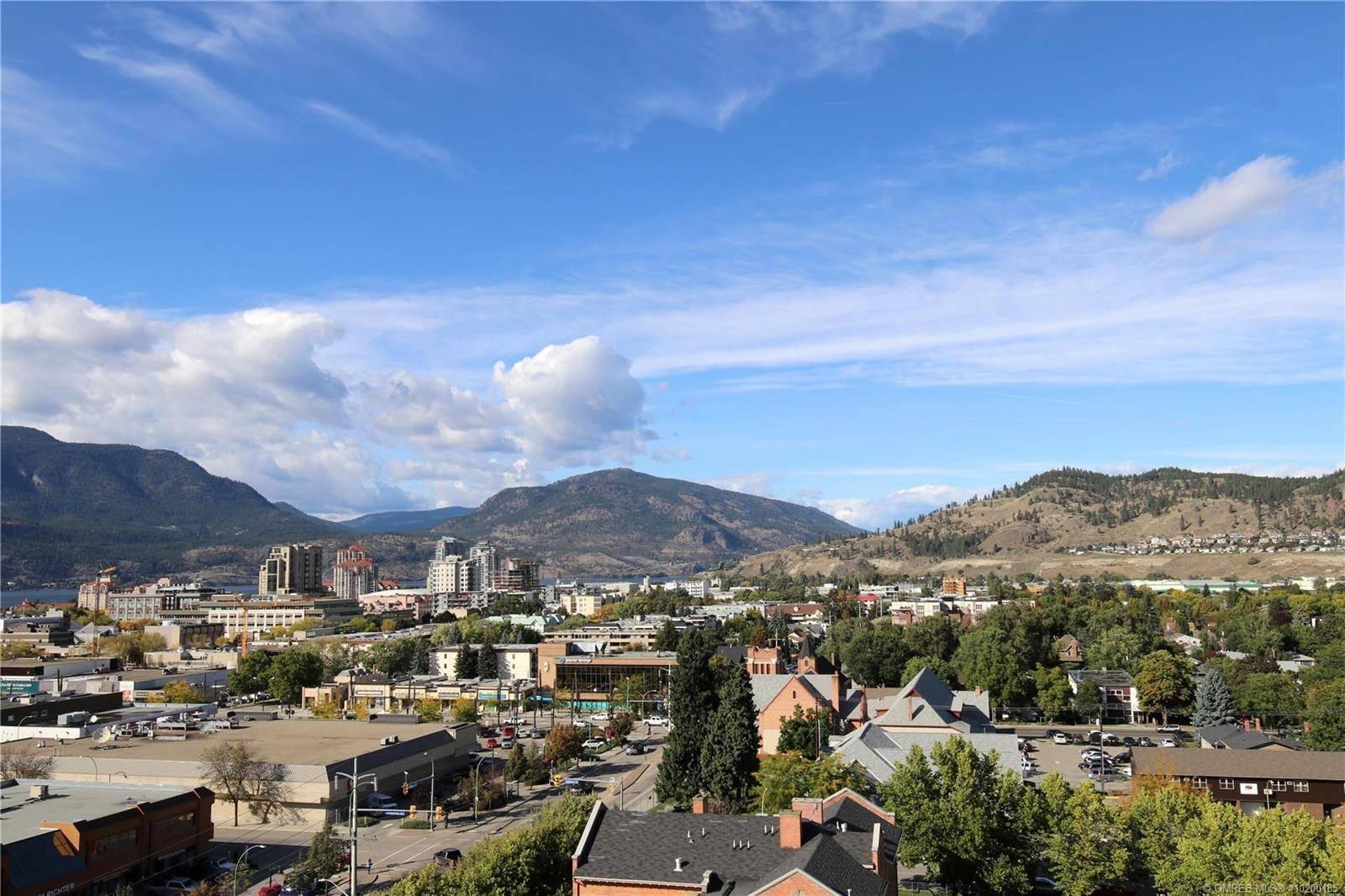 Condo for sale at 737 Leon Ave Unit 1204 Kelowna British Columbia - MLS: 10200185