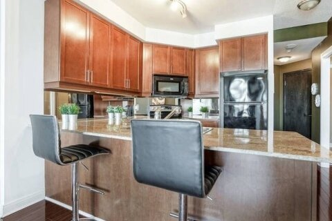 Condo for sale at 80 Absolute Ave Unit 1204 Mississauga Ontario - MLS: W4968154