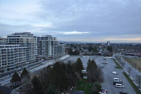 Condo for sale at 8677 Capstan Wy Unit 1204 Richmond British Columbia - MLS: R2438259