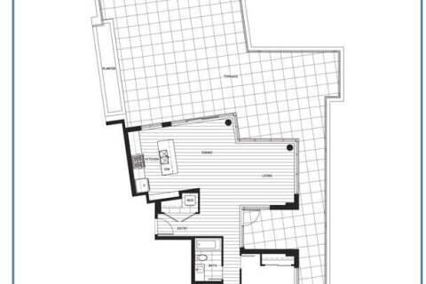 Condo for sale at 8940 University Cres Unit 1204 Burnaby British Columbia - MLS: R2481834