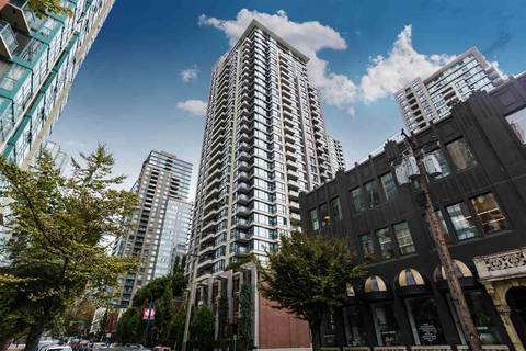 Condo for sale at 928 Homer St Unit 1204 Vancouver British Columbia - MLS: R2388083
