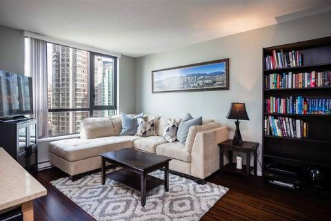 Condo for sale at 928 Homer St Unit 1204 Vancouver British Columbia - MLS: R2411423