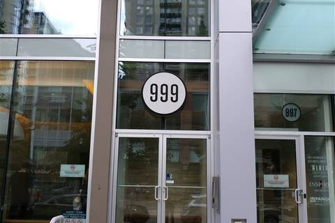 Condo for sale at 999 Seymour St Unit 1204 Vancouver British Columbia - MLS: R2349650