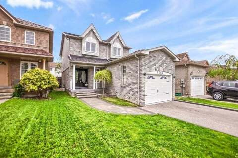 House for sale at 1204 Andrade Ln Innisfil Ontario - MLS: N4774254