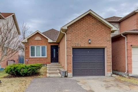 House for sale at 1204 Beaver Valley Cres Oshawa Ontario - MLS: E4414625