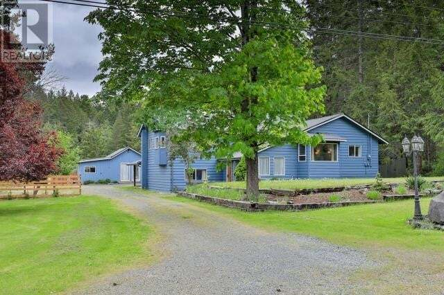 House for sale at 1204 Bellevue Rd Parksville British Columbia - MLS: 469192
