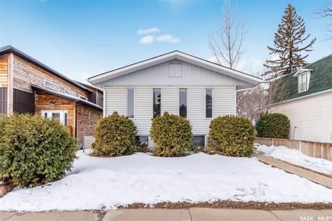 House for sale at 1204 Broadway Ave Saskatoon Saskatchewan - MLS: SK803349