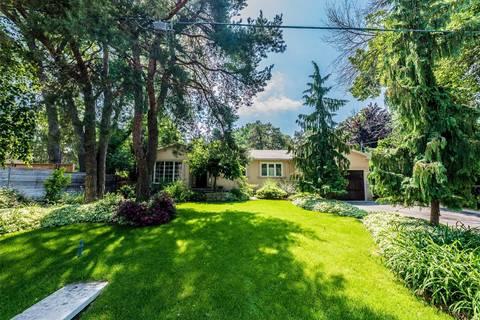 House for sale at 1204 Cynthia Ln Oakville Ontario - MLS: W4471173