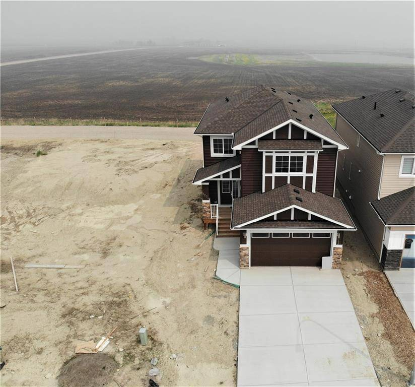 House for sale at 1204 Iron Landing Wy Crossfield Alberta - MLS: C4201966