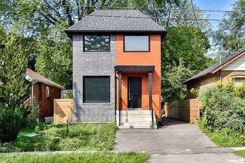 House for sale at 1204 Islington Ave Toronto Ontario - MLS: W4391329
