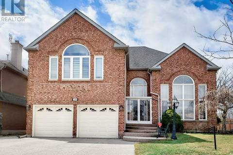 House for sale at 1204 Lansdown Dr Oakville Ontario - MLS: 30727334