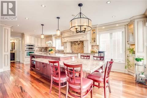 House for sale at 1204 Lansdown Dr Oakville Ontario - MLS: 30731850