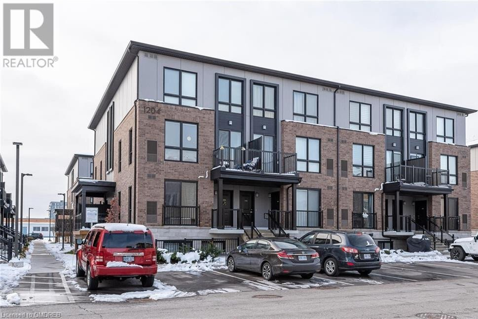 Townhouse for sale at 1204 Main St. E St Milton Ontario - MLS: 40047496