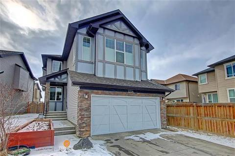 House for sale at 1204 New Brighton Dr Southeast Calgary Alberta - MLS: C4295584