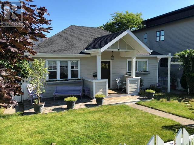 House for sale at 1204 Pine St Kamloops British Columbia - MLS: 154080
