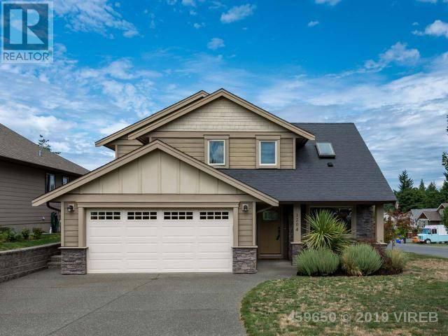 House for sale at 1204 Slater Pl Comox British Columbia - MLS: 459650