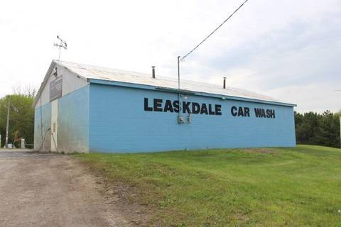 Commercial property for sale at 12047 Regional Rd 1 Rd Uxbridge Ontario - MLS: N4661190