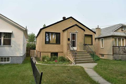 House for sale at 12048 96 St Nw Edmonton Alberta - MLS: E4159799