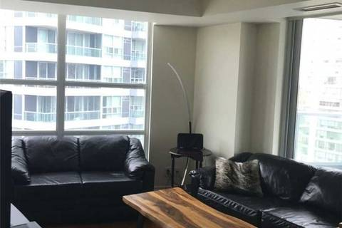 Apartment for rent at 1 Elm Dr Unit 1205 Mississauga Ontario - MLS: W4454974