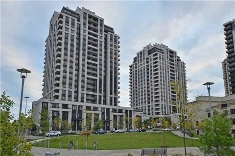 Sold: 1205 - 100 Harrison Garden Boulevard, Toronto, ON