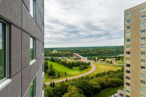 Condo for sale at  123 St NW Unit 1205 Edmonton Alberta - MLS: E4217410