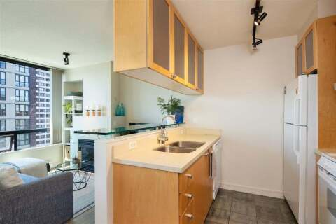 Condo for sale at 1003 Burnaby St Unit 1205 Vancouver British Columbia - MLS: R2460489