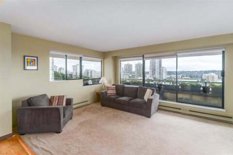 Condo for sale at 1026 Queens Ave Unit 1205 New Westminster British Columbia - MLS: R2480076