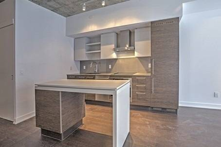 Apartment for rent at 1030 King St Unit 1205 Toronto Ontario - MLS: C4578449