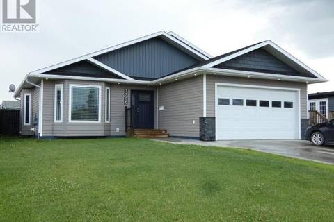 House for sale at 1205 116 Ave Dawson Creek British Columbia - MLS: 179292