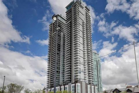 Condo for sale at 1188 3 St Southeast Unit 1205 Calgary Alberta - MLS: C4246113