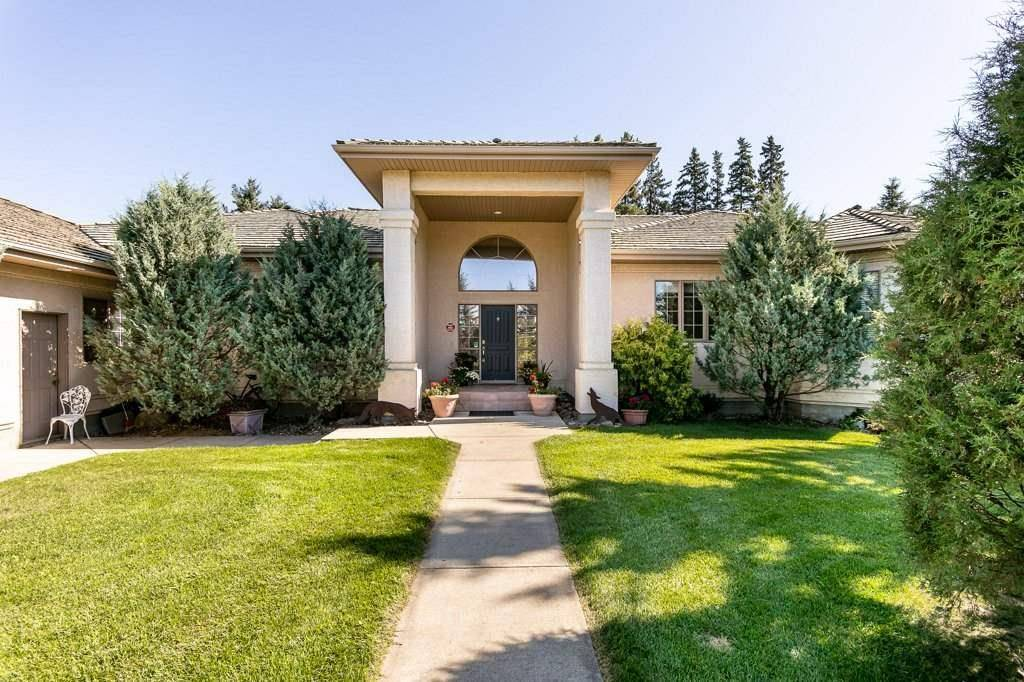 House for sale at 1205 127 St Sw Edmonton Alberta - MLS: E4184521