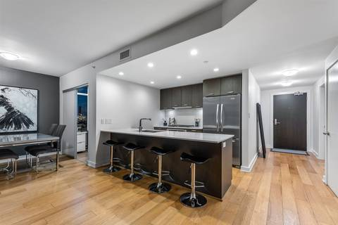 Condo for sale at 1372 Seymour St Unit 1205 Vancouver British Columbia - MLS: R2448007