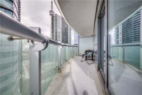 Apartment for rent at 14 York St Unit 1205 Toronto Ontario - MLS: C4813186