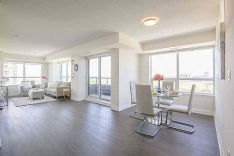 Condo for sale at 15 Water Walk Dr Unit 1205 Markham Ontario - MLS: N4496522