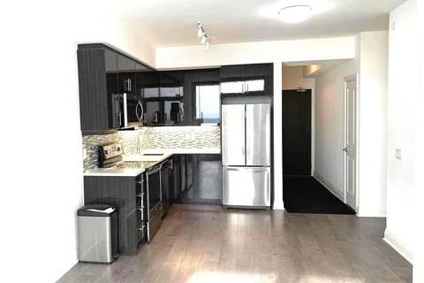 Apartment for rent at 15 Zorra St Unit 1205 Toronto Ontario - MLS: W4662529