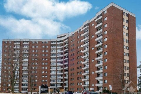 Property for rent at 20 Chesterton Dr Unit 1205 Ottawa Ontario - MLS: 1222724