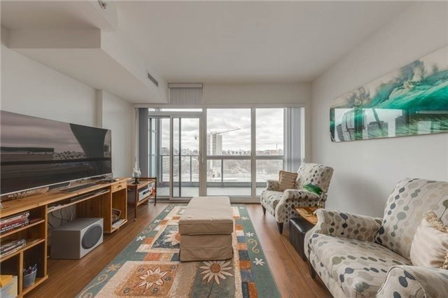 For Sale: 1205 - 210 Simcoe Street, Toronto, ON | 1 Bed, 1 Bath Condo for $623,000. See 19 photos!