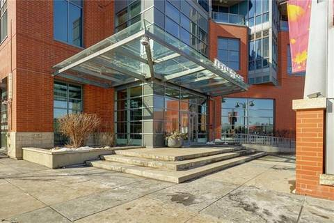 Condo for sale at 220 12 Ave Southeast Unit 1205 Calgary Alberta - MLS: C4291723