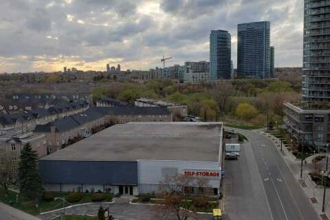 Condo for sale at 2261 Lake Shore Blvd Unit 1205 Toronto Ontario - MLS: W4782594