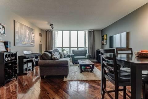 Condo for sale at 2285 Lake Shore Blvd Unit 1205 Toronto Ontario - MLS: W4485406