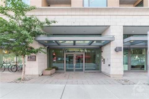 Condo for sale at 238 Besserer St Unit 1205 Ottawa Ontario - MLS: 1199629