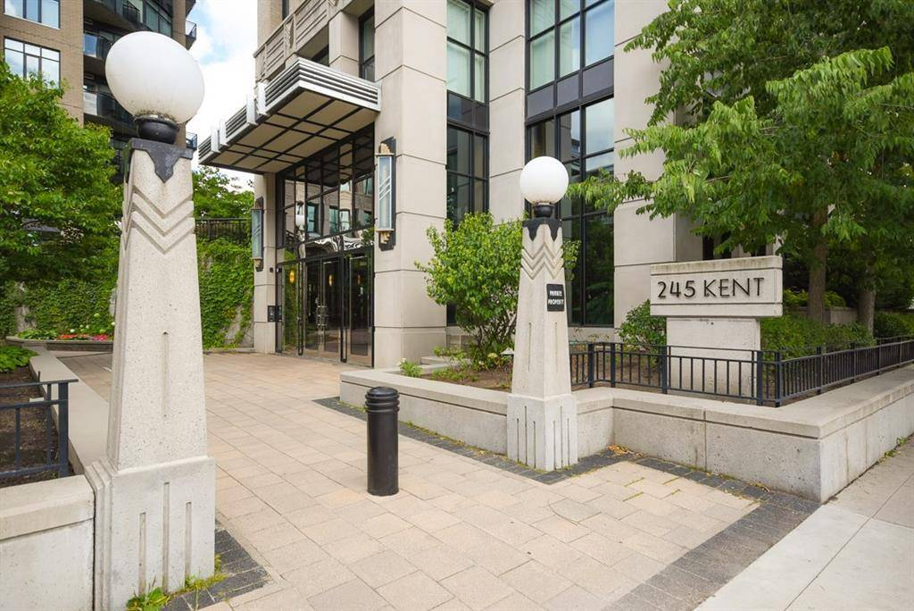 Apartment for rent at 245 Kent St Unit 1205 Ottawa Ontario - MLS: 1165866