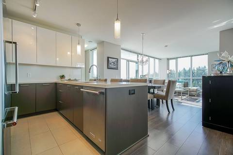 Condo for sale at 271 Francis Wy Unit 1205 New Westminster British Columbia - MLS: R2443595