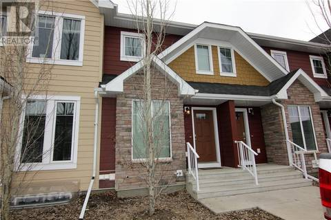 Townhouse for sale at 30 Carleton Ave Unit 1205 Red Deer Alberta - MLS: ca0161520